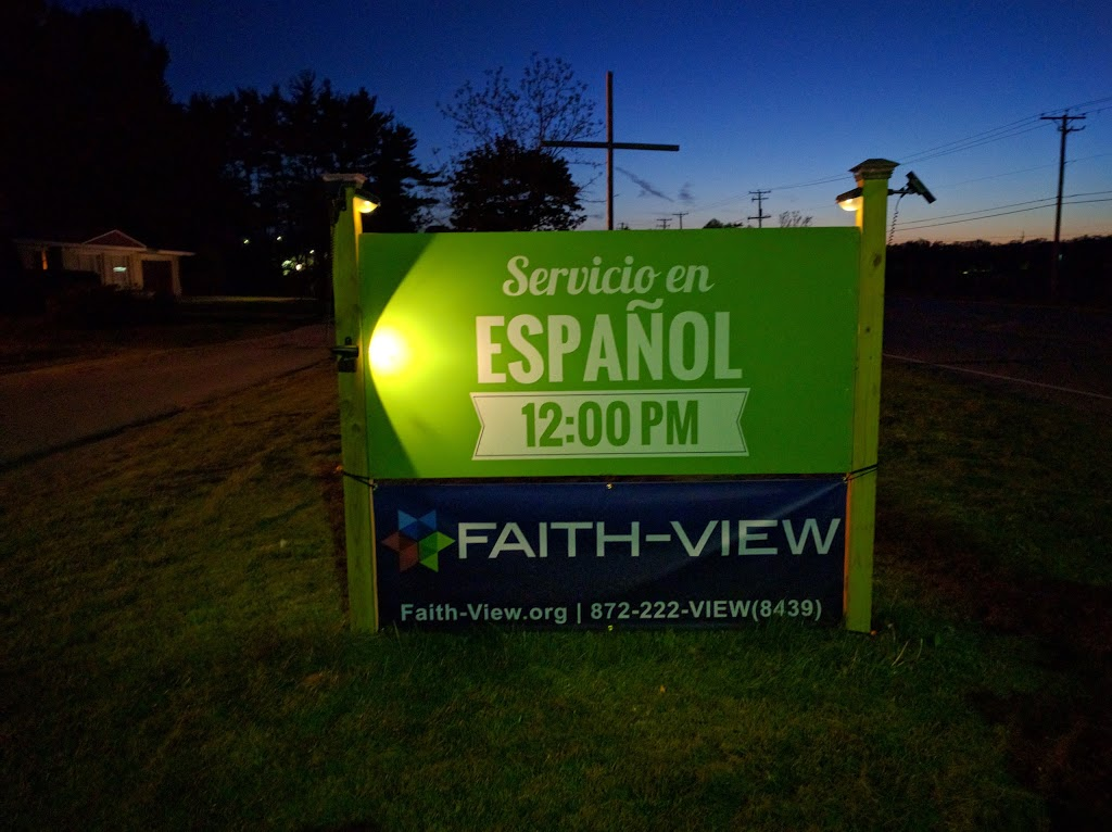 Faith-View - church    Photo 2 of 8   Address: 16N562 Vista Ln, East Dundee, IL 60153, USA   Phone: (872) 222-8439