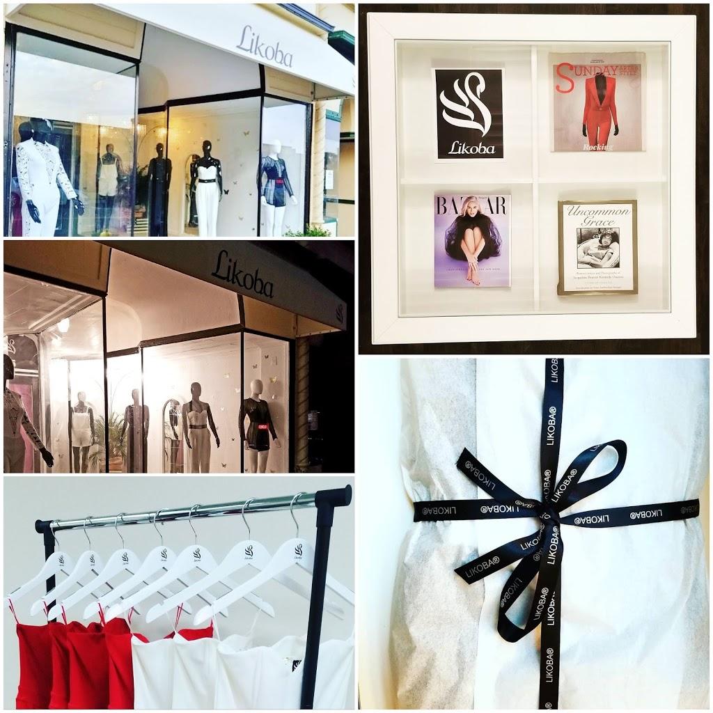 LIKOBA LLC - clothing store  | Photo 7 of 10 | Address: 25 Elizabeth St, Derby, CT 06418, USA | Phone: (203) 275-7770