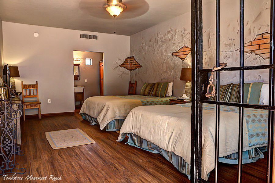 Tombstone Monument Guest Ranch - lodging  | Photo 5 of 10 | Address: 895, W Schiefflin Monument Rd, Tombstone, AZ 85638, USA | Phone: (520) 457-7299
