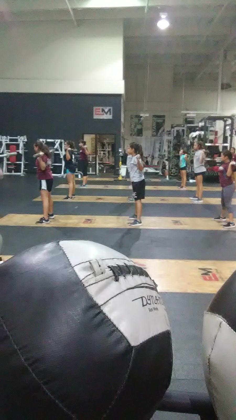 E M Speed & Power Training - health  | Photo 1 of 10 | Address: 12067 Arrow Route, Rancho Cucamonga, CA 91739, USA | Phone: (888) 890-0008