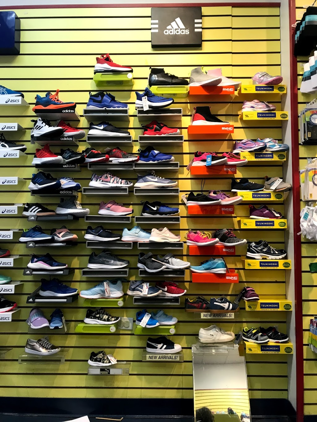 Harrys Shoes for Kids - shoe store  | Photo 6 of 10 | Address: 2315 Broadway, New York, NY 10024, USA | Phone: (855) 642-7797