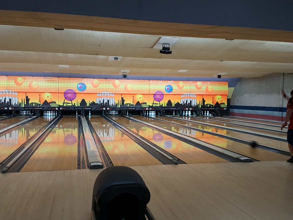 Del Lanes - bowling alley  | Photo 1 of 10 | Address: 4 Bethlehem Ct, Delmar, NY 12054, USA | Phone: (518) 439-2224