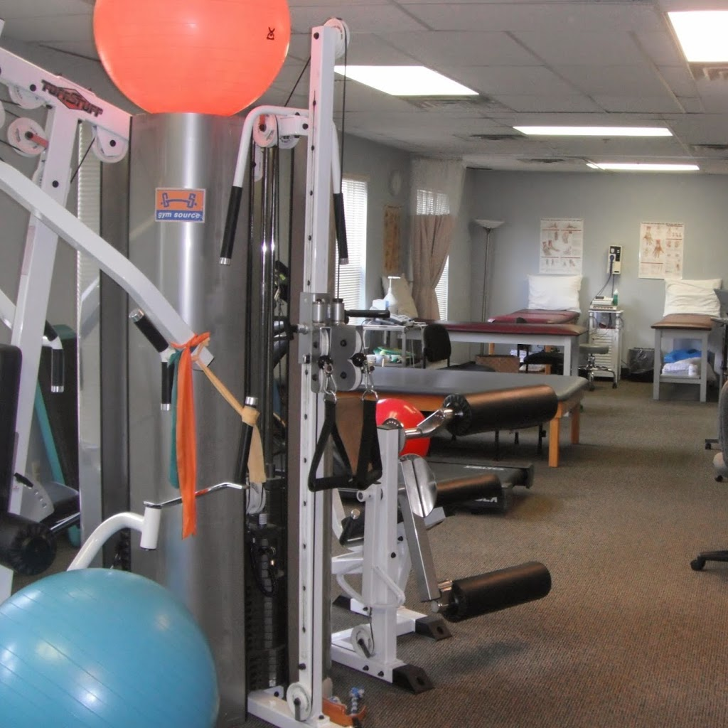 Advanced Physical Therapy & Wellness Center - physiotherapist  | Photo 1 of 6 | Address: 61 Beaverbrook Rd, Lincoln Park, NJ 07035, USA | Phone: (973) 305-0700