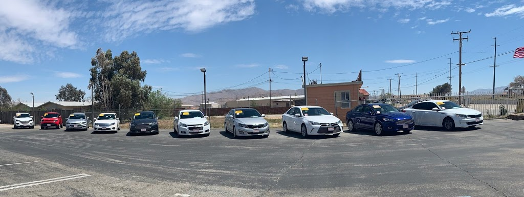 Access Auto Sales - car dealer  | Photo 2 of 10 | Address: 21960 Bear Valley Rd, Apple Valley, CA 92308, USA | Phone: (760) 240-2277