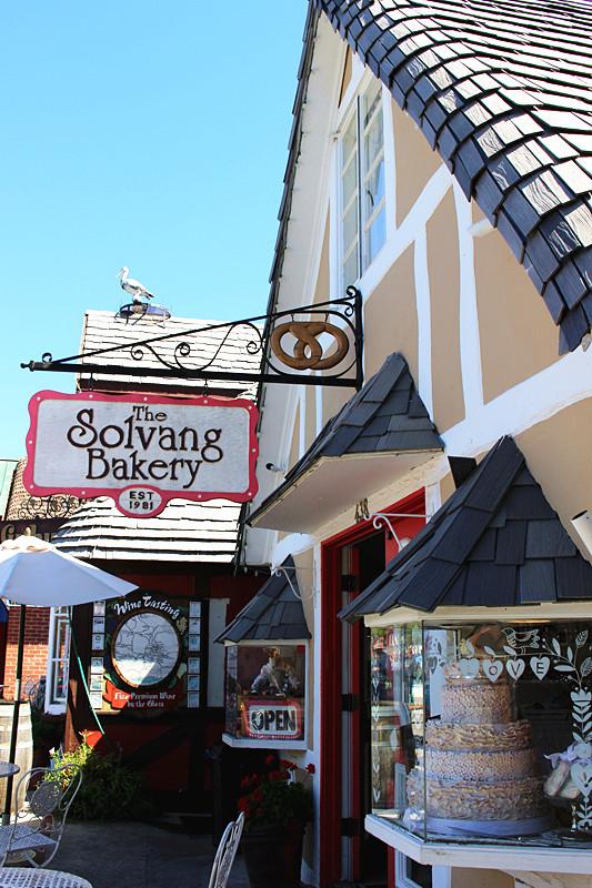 Solvang Village Square - shopping mall  | Photo 9 of 10 | Address: 320 Alisal Mesa Road, Solvang, CA 93463, USA | Phone: (805) 686-9522