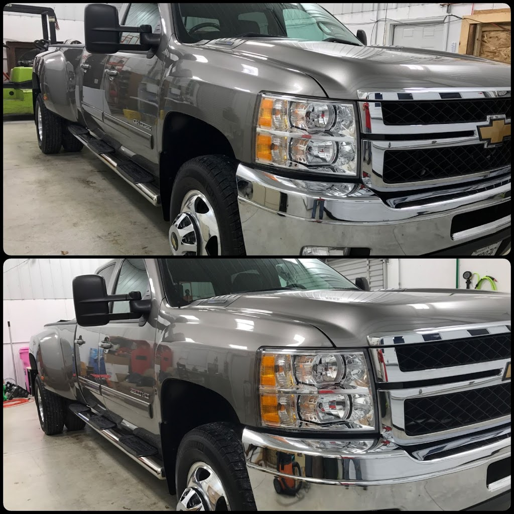 Rinks Detailing - car repair  | Photo 4 of 10 | Address: 12571 N 2700 East Rd, Forrest, IL 61741, USA | Phone: (815) 579-6665