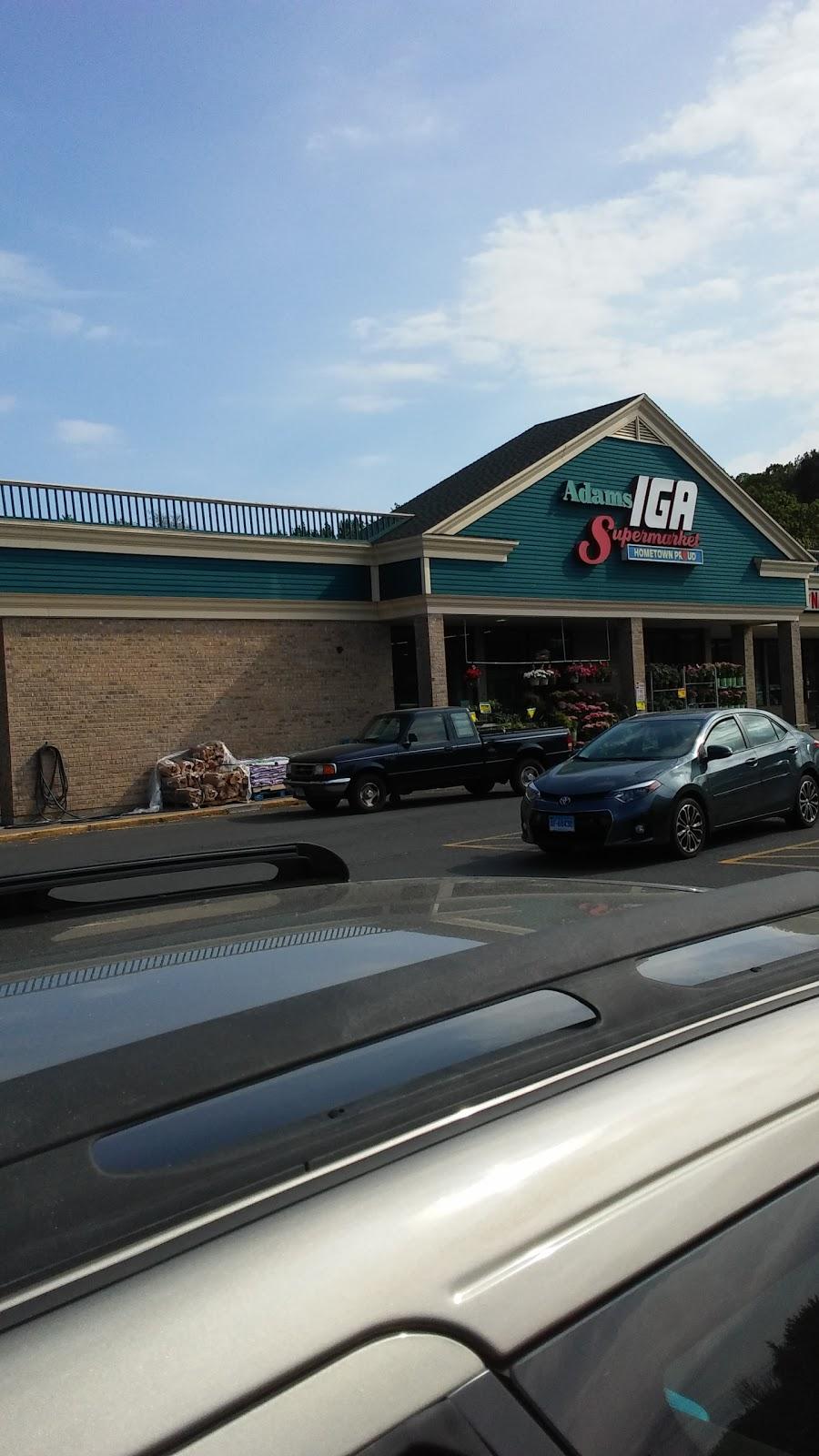 Adams Hometown Market - store  | Photo 4 of 7 | Address: 311 Main St, Terryville, CT 06786, USA | Phone: (860) 583-9177