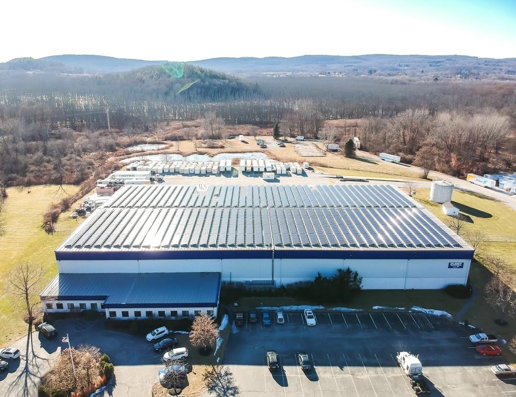 Clancy Relocation & Logistics - moving company  | Photo 4 of 10 | Address: 2963 NY-22, Patterson, NY 12563, USA | Phone: (845) 878-3300
