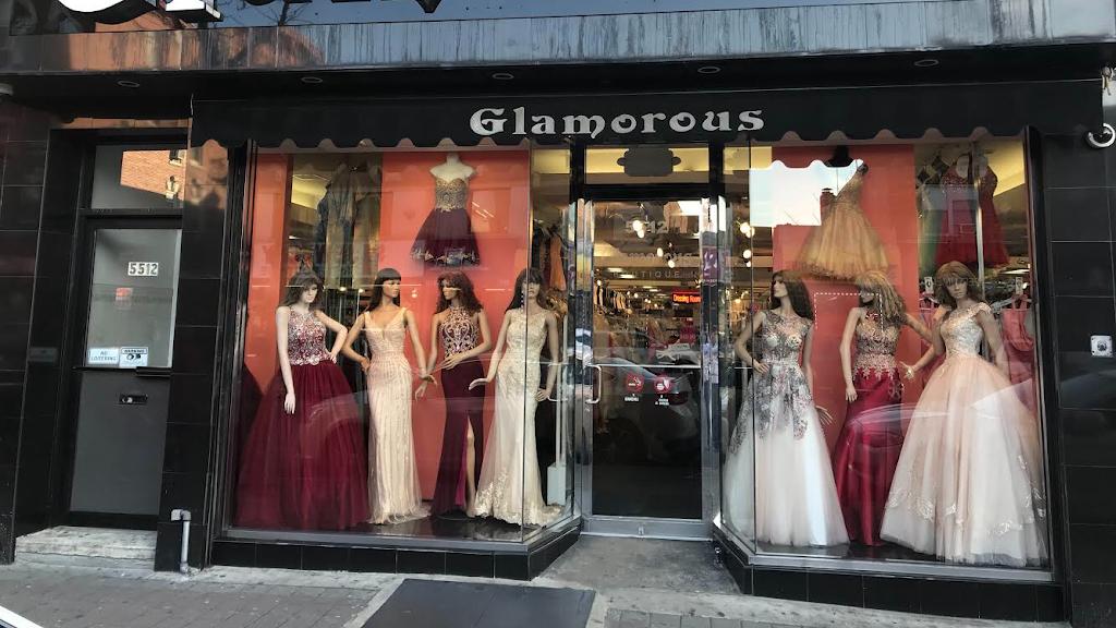 Glamorous Boutique - clothing store  | Photo 1 of 10 | Address: 5512 Bergenline Ave, West New York, NJ 07093, USA | Phone: (201) 864-7766