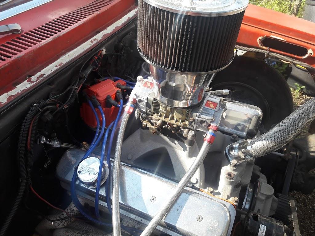 Brason Kreation - car repair  | Photo 4 of 10 | Address: 3012 South St, Nacogdoches, TX 75964, USA | Phone: (936) 205-1777