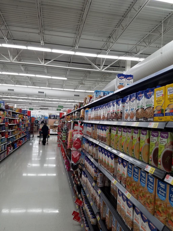 Walmart Supercenter - department store  | Photo 4 of 10 | Address: 2304 Lincolnway E, Goshen, IN 46526, USA | Phone: (574) 534-4094