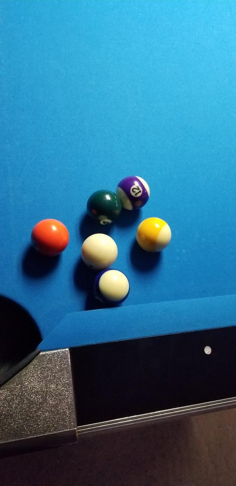 Beaus Billiard Bowling & Arcade - bowling alley  | Photo 9 of 10 | Address: 100 Village Rd, Port Lavaca, TX 77979, USA | Phone: (361) 552-2667