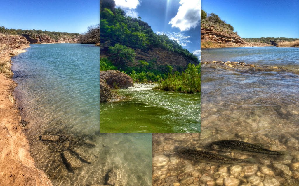 Dos Rios RV Park - lodging  | Photo 10 of 10 | Address: 4500 Dos Rios Trail, Mason, TX 76856, USA | Phone: (325) 347-1713