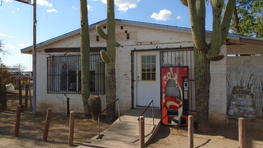 The Papago Café - cafe    Photo 4 of 7   Address: Sells, AZ 85634, USA   Phone: (520) 383-3510