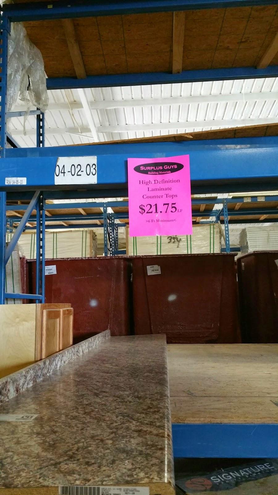 Surplus Guys - store  | Photo 1 of 8 | Address: 4811 US-82, Gainesville, TX 76240, USA | Phone: (940) 665-7771