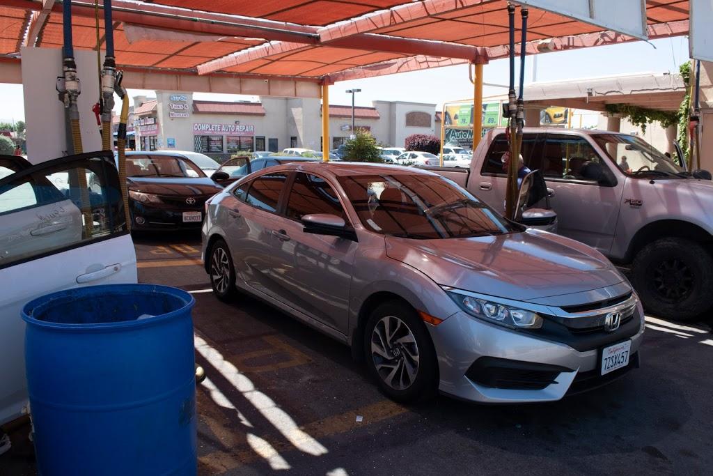 Cabana Car Wash - car wash    Photo 5 of 10   Address: 2553 Olive Dr, Palmdale, CA 93550, USA   Phone: (661) 267-1330