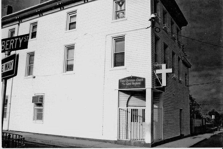 First Christian Church of The Good Shepherd/Primera Iglesia Cris - church  | Photo 10 of 10 | Address: 79 Main St, Haverstraw, NY 10927, USA | Phone: (845) 942-8631