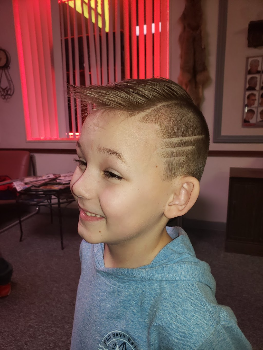 Westside Clippers - hair care  | Photo 6 of 10 | Address: 301 W Commercial Ave, Lowell, IN 46356, USA | Phone: (219) 779-2337