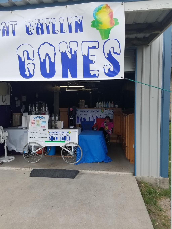 Straight Chillin Snow Cones - cafe  | Photo 7 of 9 | Address: TX-11 TX-11, Sherman, TX 75090, USA