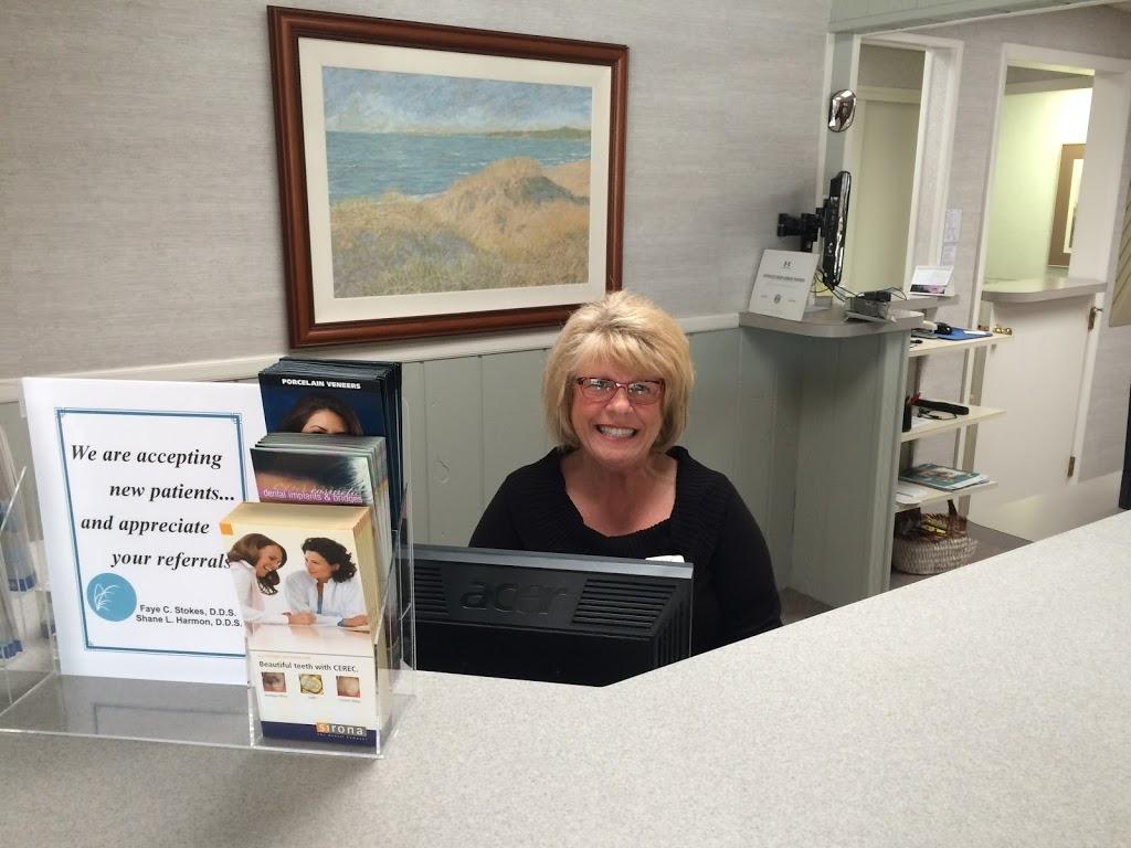 Faye Stokes, DDS - dentist  | Photo 8 of 10 | Address: 4212 E Michigan Blvd, Michigan City, IN 46360, USA | Phone: (219) 874-7224