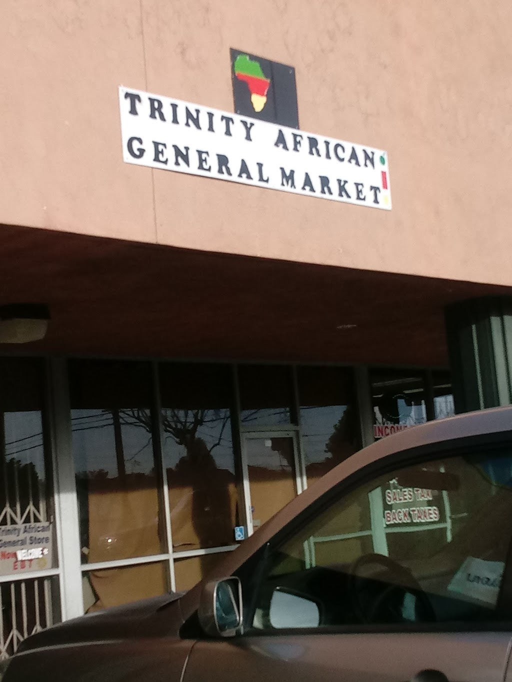 TRINITY AFRICAN GENERAL STORE - store  | Photo 2 of 6 | Address: 663 E University Dr, Carson, CA 90746, USA | Phone: (310) 948-9123