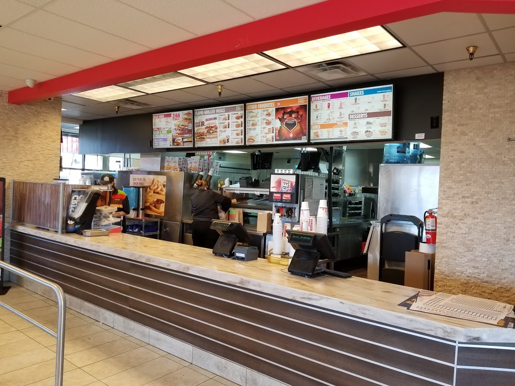 Burger King | restaurant | 711 E Perkins St, Ukiah, CA 95482, USA | 7074685835 OR +1 707-468-5835
