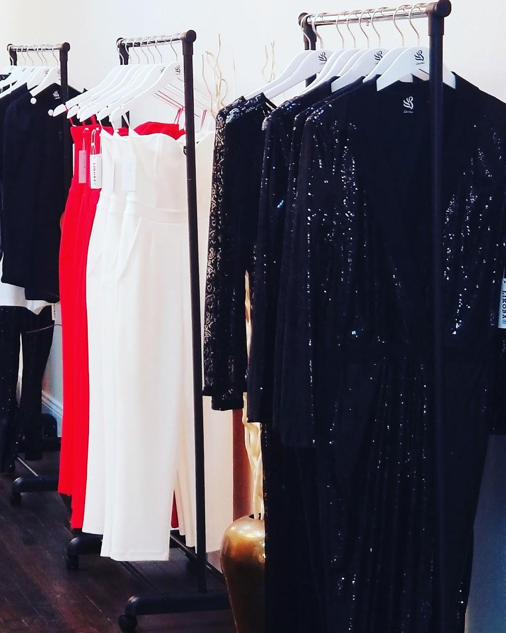 LIKOBA LLC - clothing store  | Photo 5 of 10 | Address: 25 Elizabeth St, Derby, CT 06418, USA | Phone: (203) 275-7770