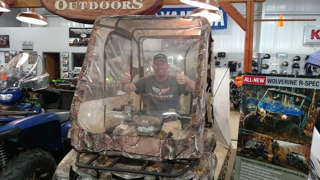 Maxxx Motorsports - store  | Photo 7 of 10 | Address: 690 Gerry Way, Darien, WI 53114, USA | Phone: (262) 882-6299