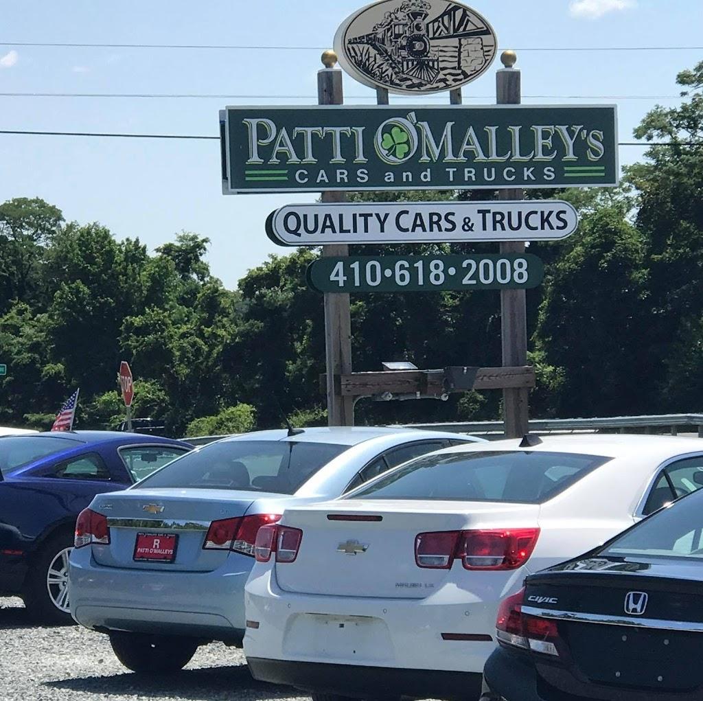 Used Car & Truck - Car dealer | 4595 Pulaski Hwy, Perryville