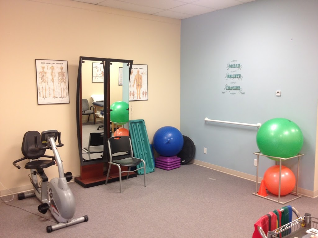 Athletico Physical Therapy - Lacon - physiotherapist  | Photo 3 of 6 | Address: 320 5th St, Lacon, IL 61540, USA | Phone: (309) 276-0904