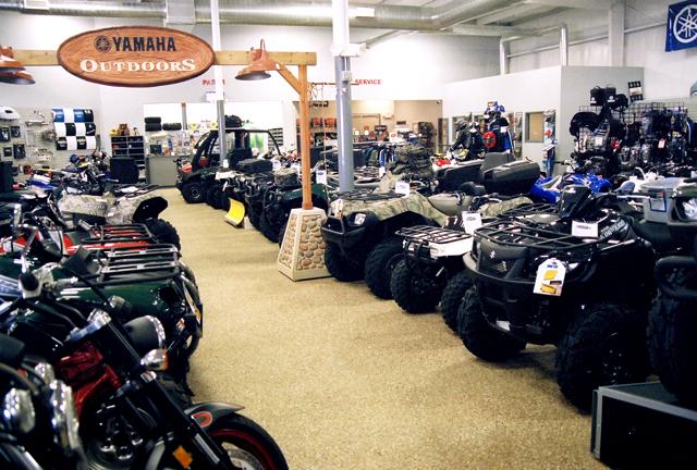Maxxx Motorsports - store  | Photo 5 of 10 | Address: 690 Gerry Way, Darien, WI 53114, USA | Phone: (262) 882-6299