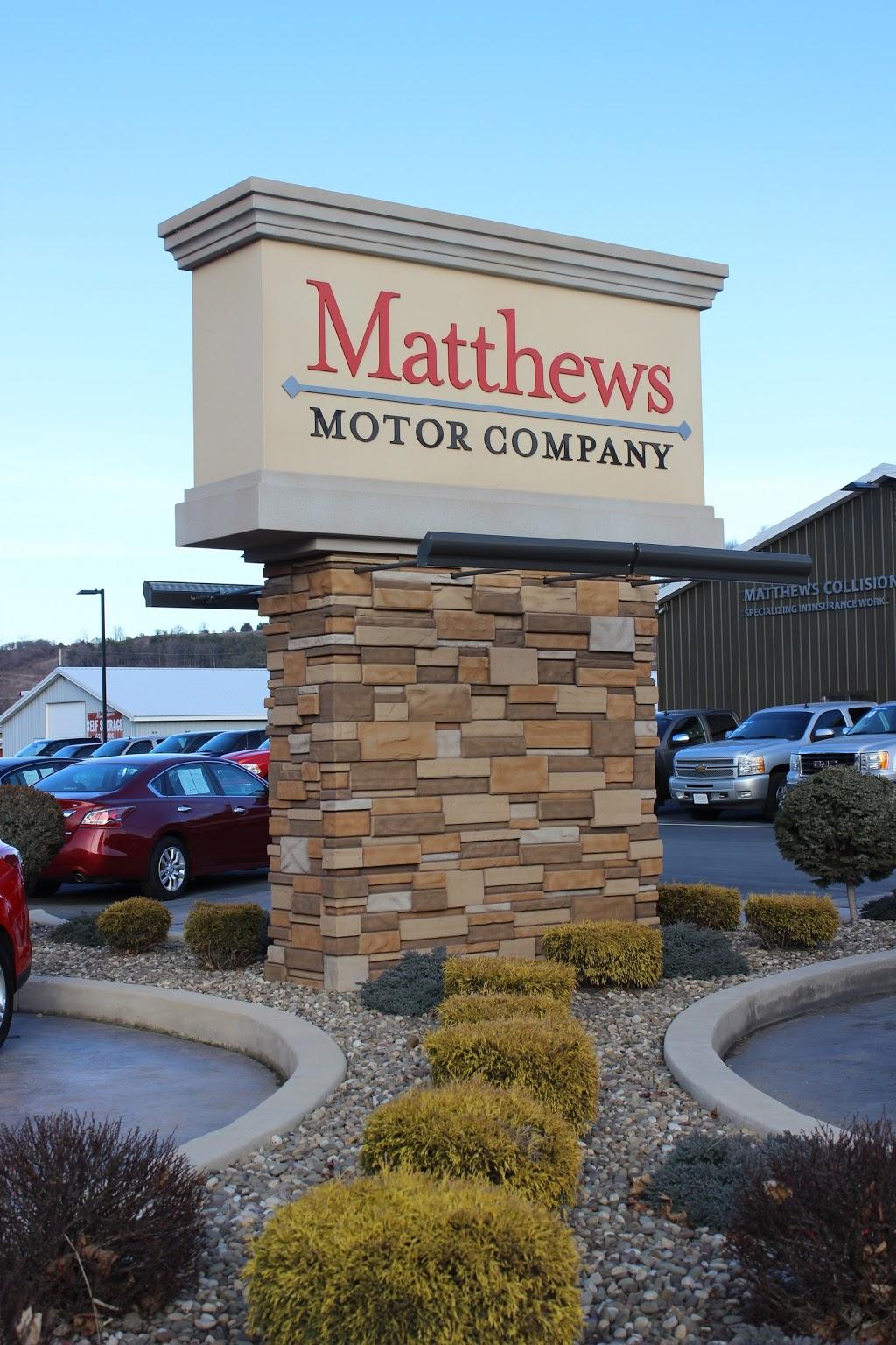 Matthews Car Rentals - car rental  | Photo 3 of 10 | Address: 1856 N Williamson Rd #2, Covington, PA 16917, USA | Phone: (570) 659-5406