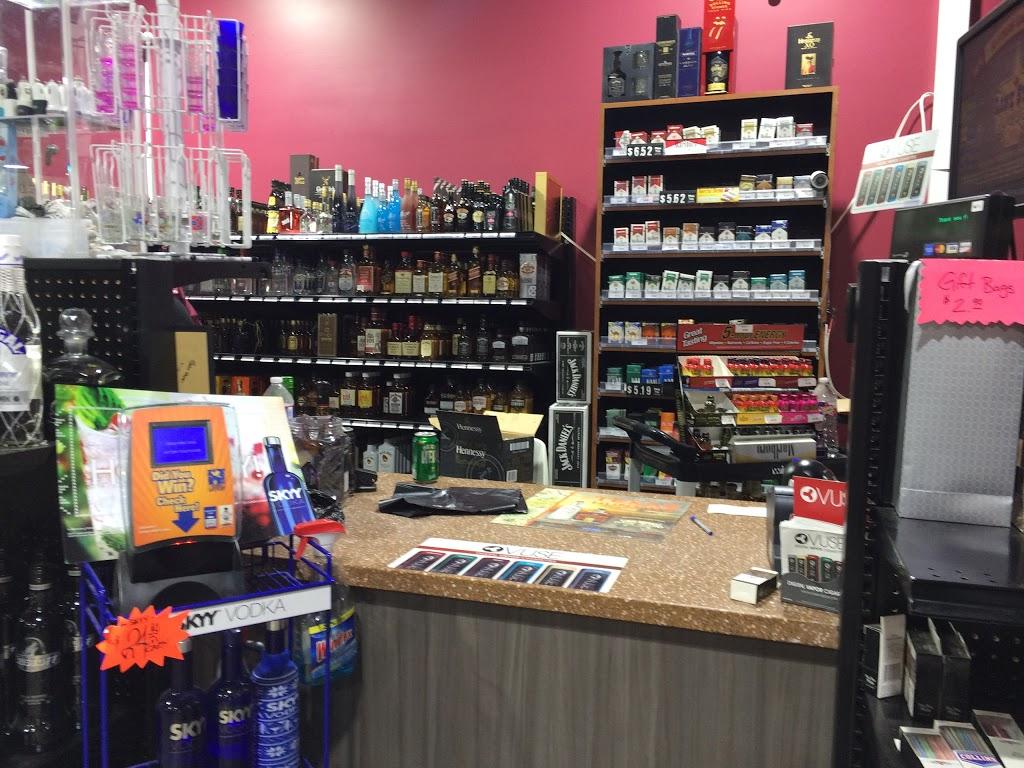 Zipps Liquor - store  | Photo 2 of 7 | Address: 355 US-290 BUS, Hempstead, TX 77445, USA | Phone: (979) 337-8218