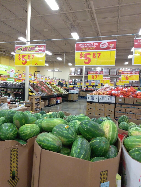 Joe Vs Smart Shop - store  | Photo 9 of 10 | Address: 5609 Uvalde Rd, Houston, TX 77049, USA | Phone: (281) 454-6947