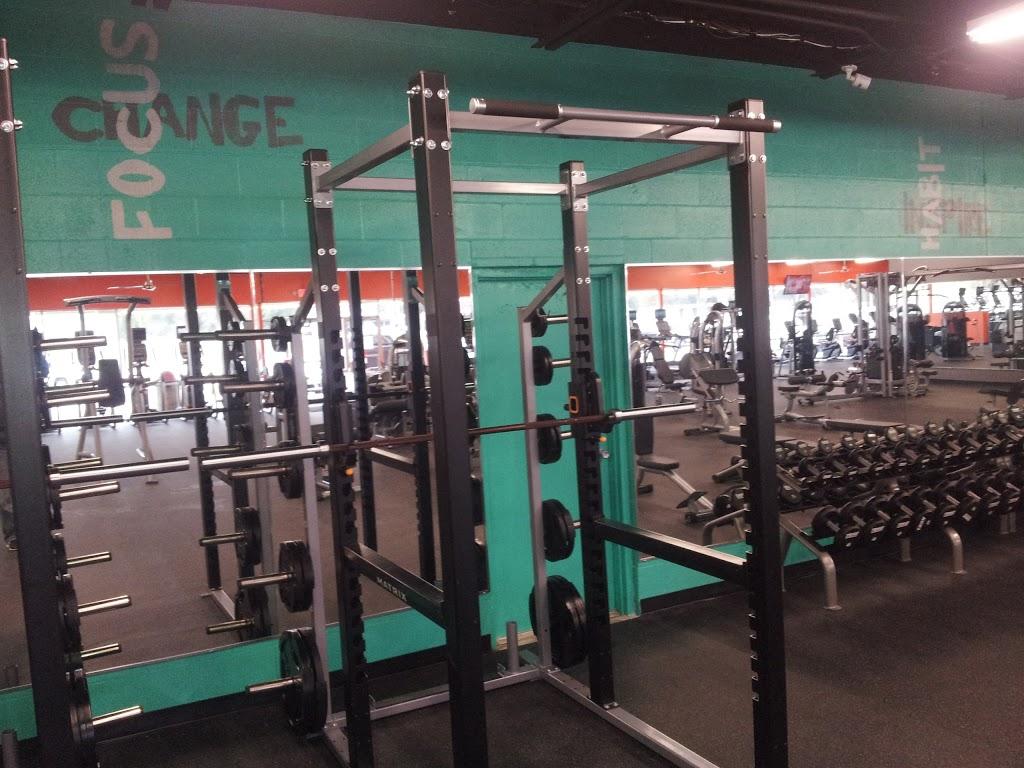 HT Fitness - gym  | Photo 7 of 10 | Address: 1600 W 4th St, Cameron, TX 76520, USA | Phone: (254) 605-6429