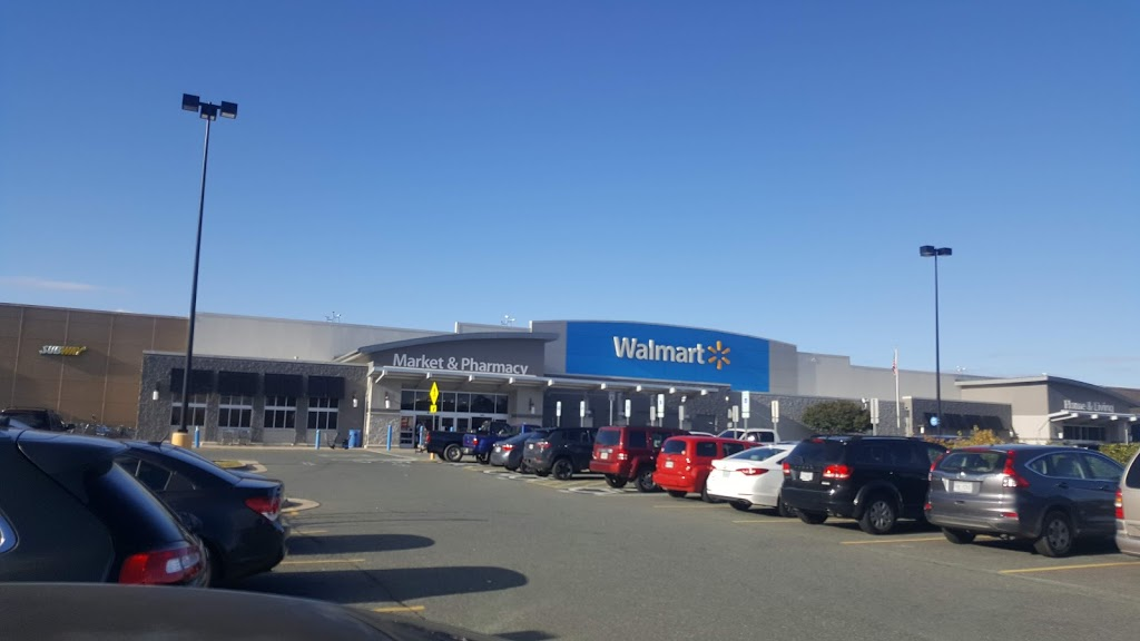 Walmart Supercenter - department store  | Photo 4 of 10 | Address: 16375 Merchants Ln, King George, VA 22485, USA | Phone: (540) 413-3037