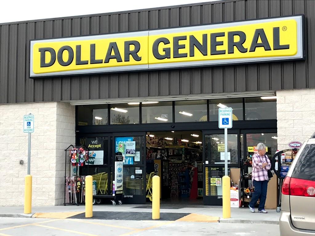 Dollar General - home goods store  | Photo 9 of 10 | Address: 14620 TX-121, Trenton, TX 75490, USA | Phone: (903) 206-4414