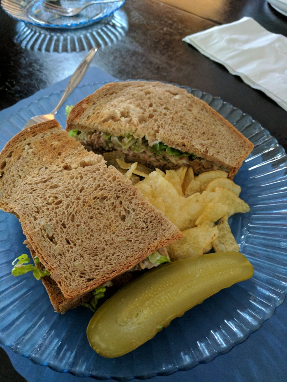 Bloodroot - restaurant  | Photo 7 of 10 | Address: 85 Ferris St, Bridgeport, CT 06605, USA | Phone: (203) 576-9168