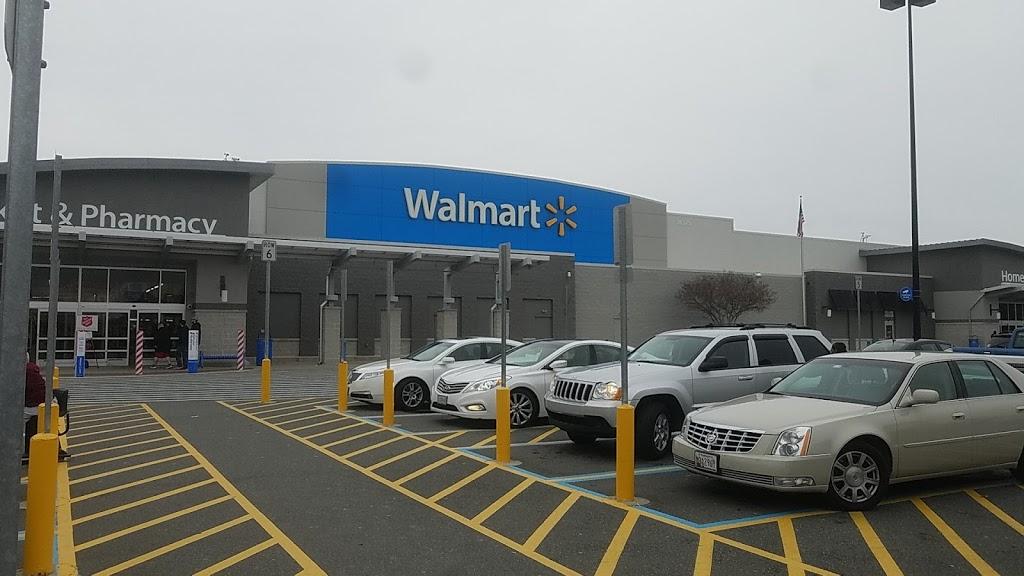Walmart Supercenter - department store  | Photo 6 of 10 | Address: 16375 Merchants Ln, King George, VA 22485, USA | Phone: (540) 413-3037