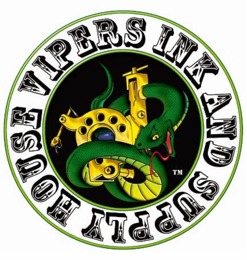 Vipers Ink & Supply House | store | 281 Sandstone St, Chula Vista, CA 91911, USA | 6198201285 OR +1 619-820-1285