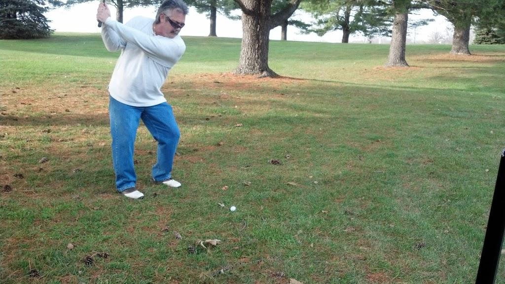 Bello Terra Golf Course - health    Photo 5 of 10   Address: 1601 E 650 N, West Lafayette, IN 47906, USA   Phone: (765) 463-1100