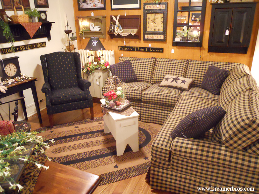 Kreamer Brothers Furniture - furniture store  | Photo 1 of 7 | Address: 328 W Main St, Annville, PA 17003, USA | Phone: (717) 867-4426