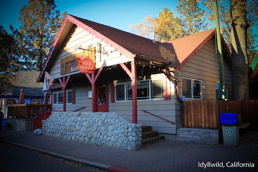 2Brooks Vacation Cabin - lodging  | Photo 9 of 10 | Address: 26098 Tahquitz Dr, Idyllwild, CA 92549, USA | Phone: (951) 468-4154