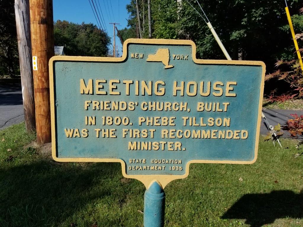 Tillson Community Church - church    Photo 1 of 2   Address: 45 Grist Mill Rd, Tillson, NY 12486, USA   Phone: (845) 658-9314