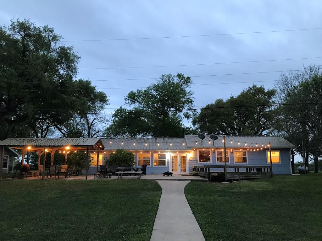 Big Fish Haus Vacation Rental - lodging  | Photo 1 of 10 | Address: 201 Creekside Dr, Sargent, TX 77414, USA | Phone: (979) 493-6121