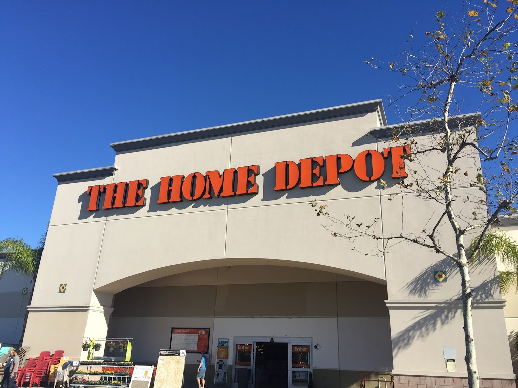 The Home Depot - hardware store    Photo 4 of 10   Address: 2430 S Melrose Dr, Vista, CA 92081, USA   Phone: (760) 599-4080