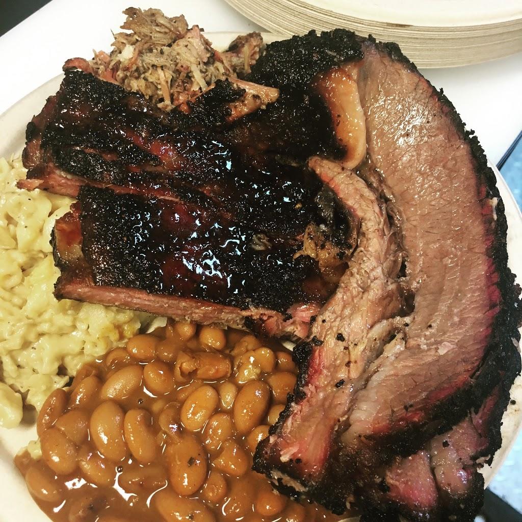 Bohemian Barbecue - restaurant    Photo 8 of 10   Address: 11370 Mountain Top Cir, Jonestown, TX 78645, USA   Phone: (512) 701-2527