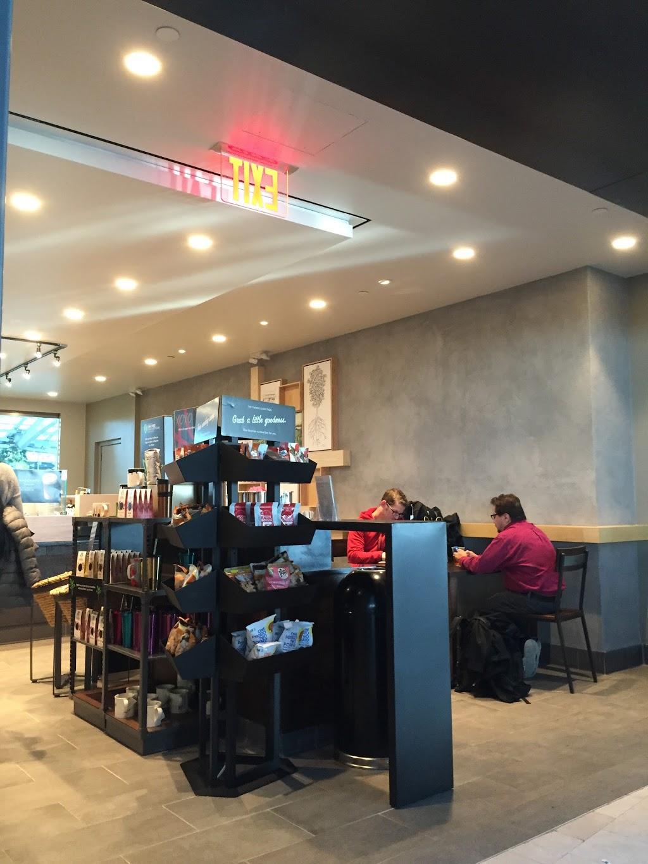 Starbucks - cafe  | Photo 3 of 10 | Address: HMS Host - Terminal one JFK Airport Buil, Jamaica, NY 11430, USA | Phone: (718) 751-2892