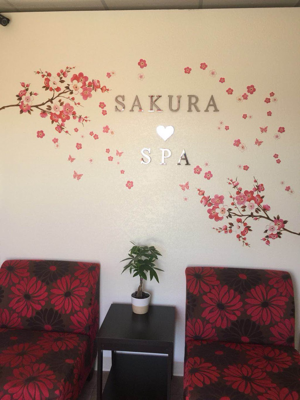 Sakura Spa | spa | 8201 California City Blvd ste b, California City, CA 93505, USA | 4422477190 OR +1 442-247-7190