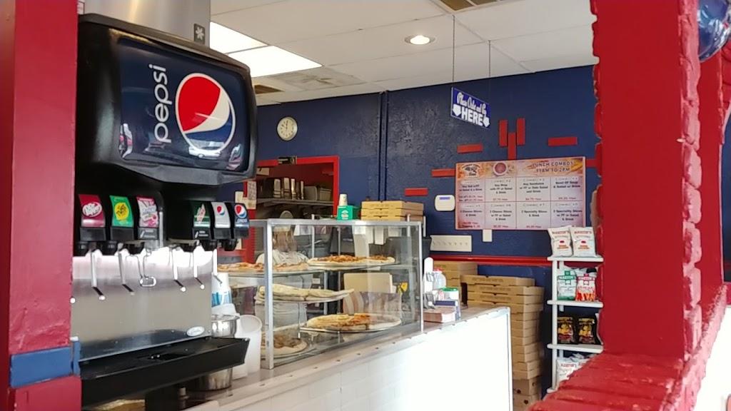 Patriot Pizza & Subs, Inc. | restaurant | 601 Old York Rd B, Goldsboro, PA 17319, USA